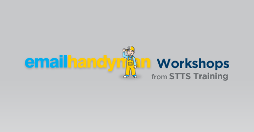 Email Handyman Workshops from STTS Training