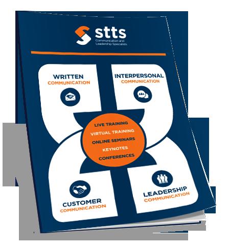 STTS Brochure